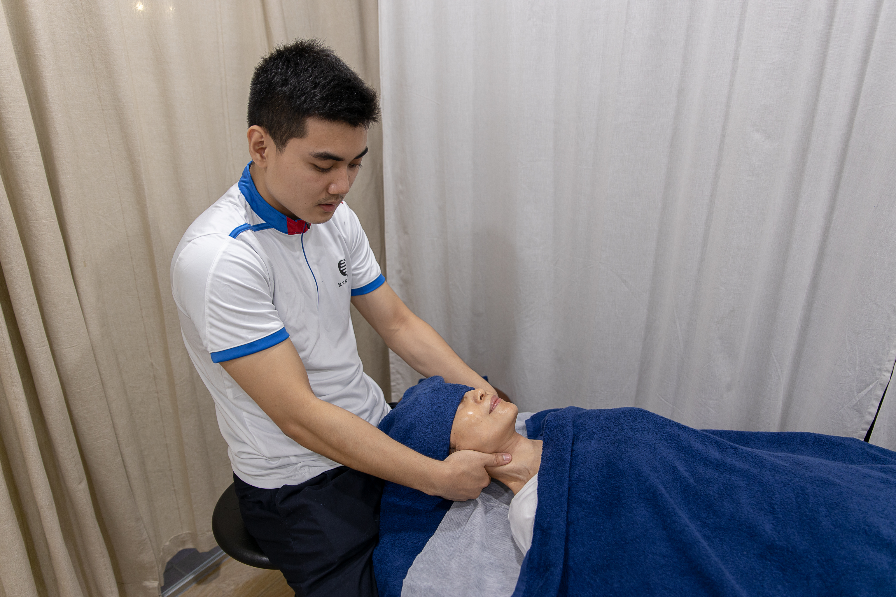 Sports Injury Treatment Singapore